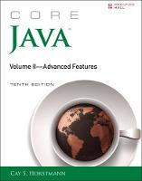 Core Java: Volume II: Advanced Features