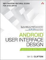 Android User Interface Design:...