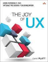 The Joy of UX: User Experience and...