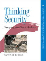 Thinking Security: Stopping Next...