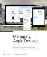 Managing Apple Devices: Deploying and...
