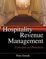 Hospitality Revenue Management:...