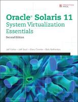 Oracle Solaris 11 System...