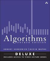 Algorithms: Book and 24-Part Lecture...