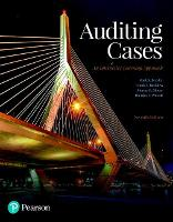 Auditing Cases: An Interactive...