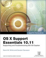 OS X Support Essentials 10.11 -...