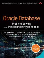 Oracle Database Problem Solving and...