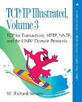 TCP/IP Illustrated: TCP for...