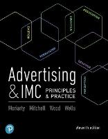 Advertising & IMC: Principles and...