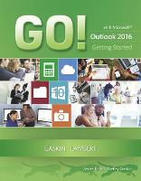 GO! with Microsoft Outlook 2016...
