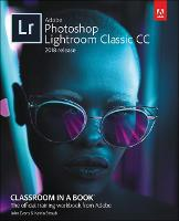 Adobe Photoshop Lightroom Classic CC...