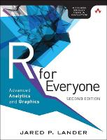 R for Everyone: Advanced Analytics ...