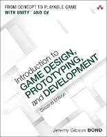 Introduction to Game Design,...