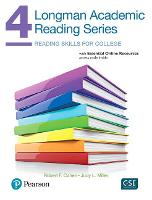Longman Academic Reading Series 4 SB...