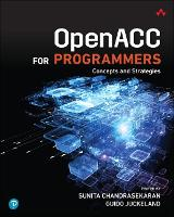 OpenACC for Programmers: Concepts and...