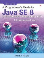 A Programmer's Guide to Java SE 8...