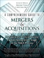 A Comprehensive Guide to Mergers &...