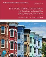 The Policy-Based Profession: An...