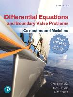 Differential Equations and Boundary...