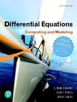 Differential Equations: Computing and...