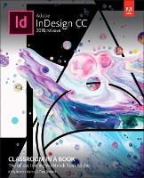 Adobe InDesign CC Classroom in a Book...