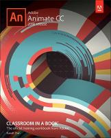 Adobe Animate CC Classroom in a Book...
