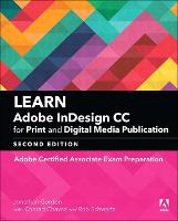 Learn Adobe InDesign CC for Print and...