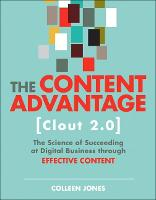 The Content Advantage (Clout 2.0): ...