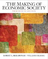 The Making of the Economic Society