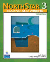 NorthStar, Reading and Writing 3...