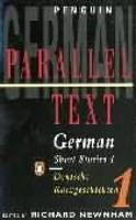Penguin Parallel Text German short...
