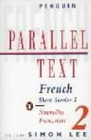 French short stories/Nouvelles...