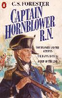 Captain Hornblower R.N.urn, Ship