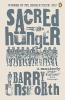 Sacred Hunger
