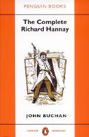 The Complete Richard Hannay: