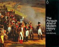 The Penguin Atlas of Modern History:...