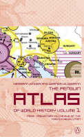 The Penguin Atlas of World History:...