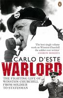 Warlord: The Fighting Life of Winston...