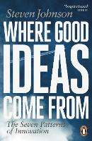 Where Good Ideas Come from: The Seven...