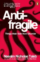 Antifragile: Things That Gain from...