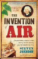 The Invention of Air: An Experiment, ...