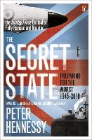 The Secret State: Preparing for the...