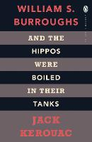 And the Hippos Were Boiled in Their...