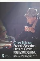 Frank Sinatra Has a Cold: and Other...