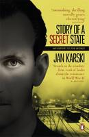 Story of a Secret State: My Report to...