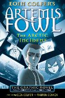The Arctic Incident Graphic Novel:...