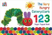 The Very Hungry Caterpillar Finger...