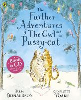 The Further Adventures of the Owl and...
