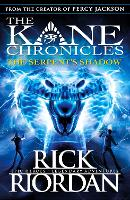 The Serpent's Shadow (The Kane...