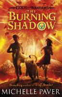 The Burning Shadow (Gods and Warriors...